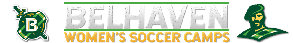 Belhaven University Womens Soccer Camps